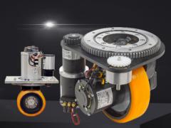 史上最全 AGV机器人专用驱动轮大赏