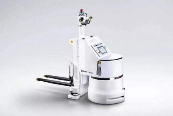 盘点2020年19款国外移动机器人创新产品