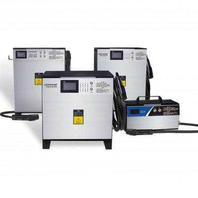 美标系列 智能锂电充电机