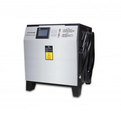 80V80A-100A 智能锂电充电机