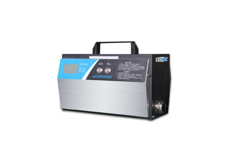 24V50-100A 智能锂电充电机