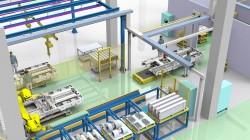 山东某上市公司数字化工厂建设项目