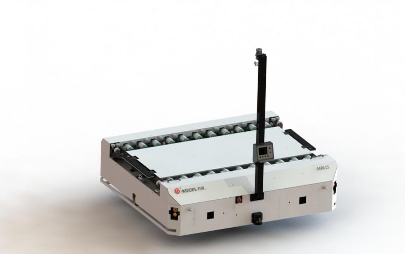 重载式AGV KOCEL MRL 15