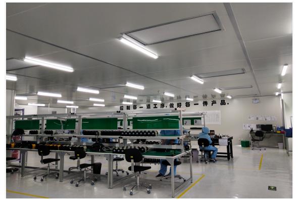因泰立科技推出高性价比激光避障型传感器——ILS-F31